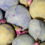 Seifenkugeln - Handgemachte Naturseifen vom Seifengarten