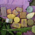 Seifenvielfalt mit Löwenzahn