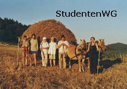 Studenten-WG