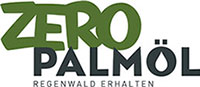 Zero Palmöl Logo